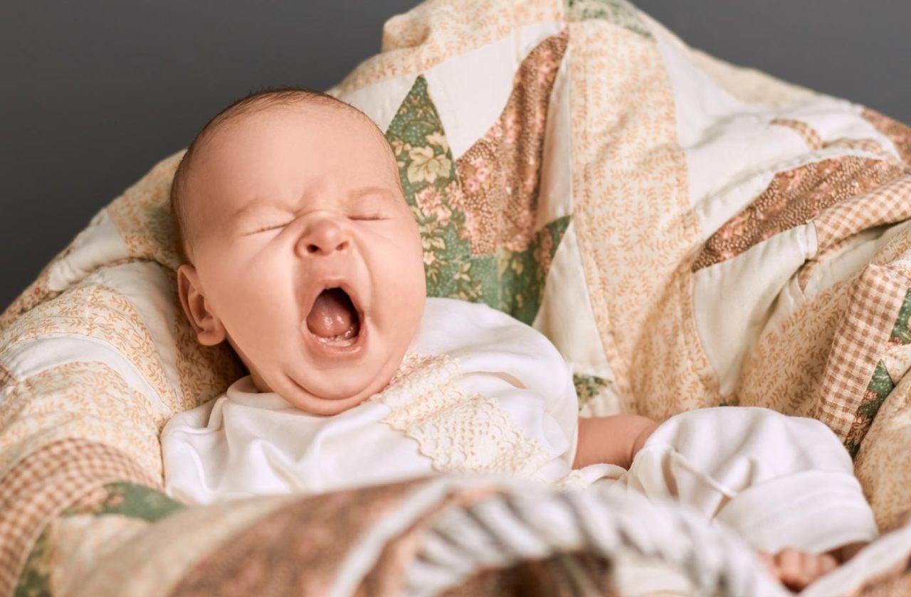 Bien gérer le sommeil de bébé