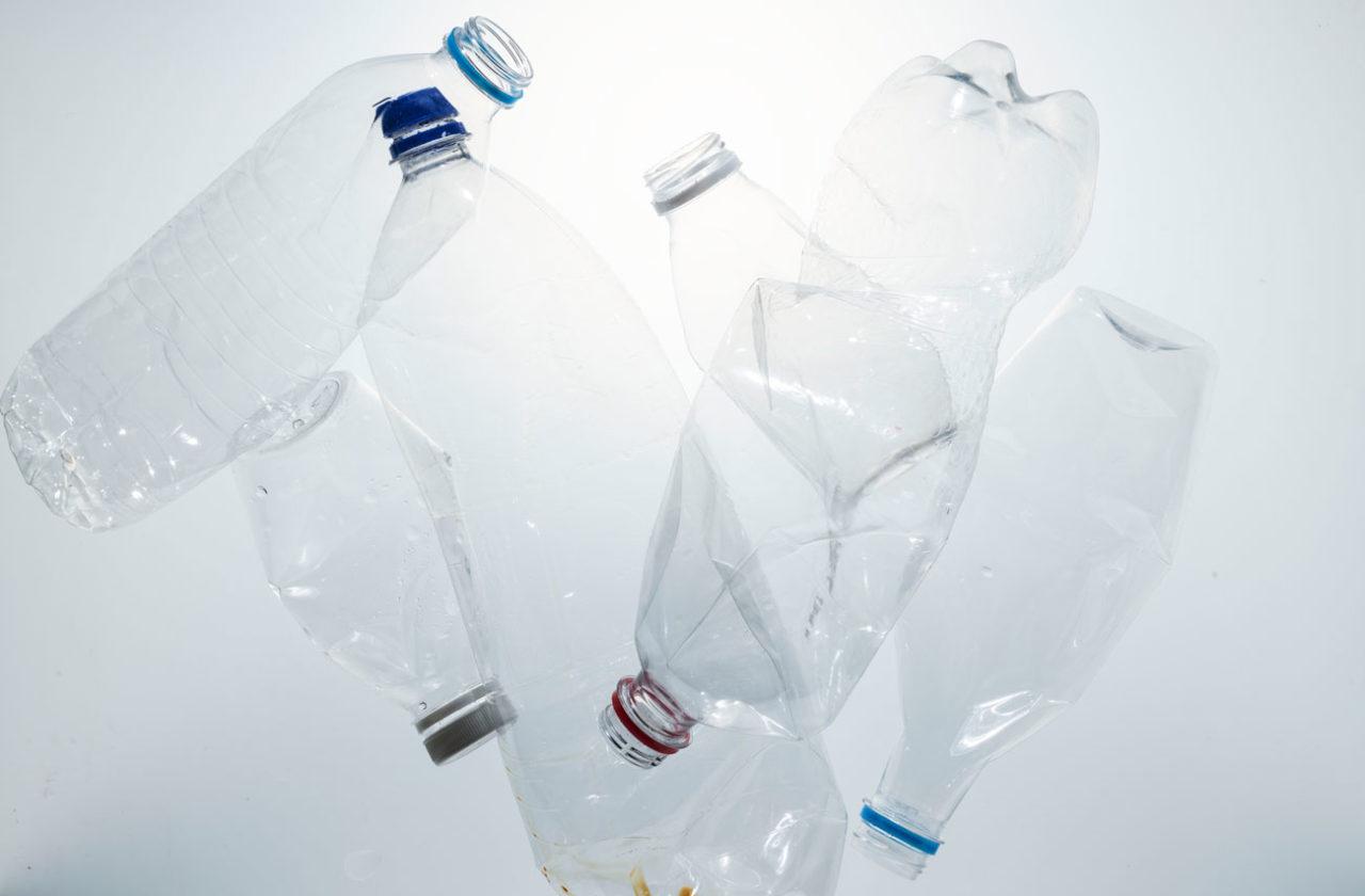 comment se déroule le recyclage des bouteilles en plastiques ?